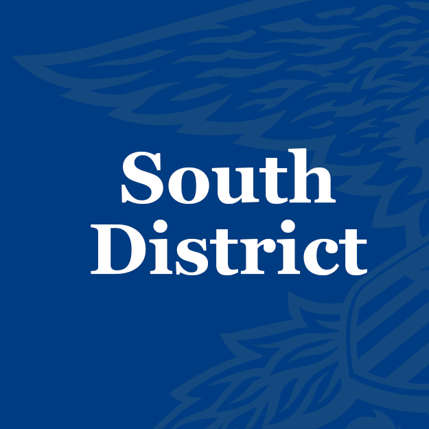 South District