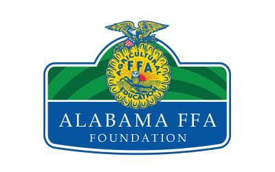 AL FFA Foundation Logo