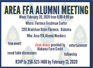 Northwest Area Alumni meetings