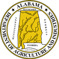 AL ag and Ind seal